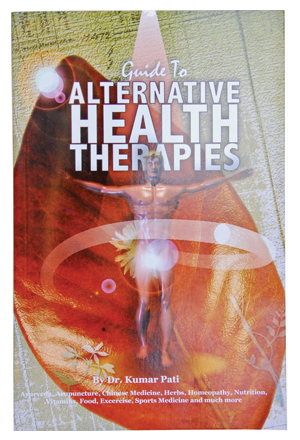 AlternativeHealthTherapies