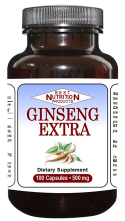 GinsengExtra
