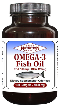Why amway nutrilite is the greatest dietary supplement for Does fish oil cause constipation
