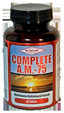 CompleteAM75