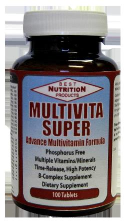 MultivitaSuper